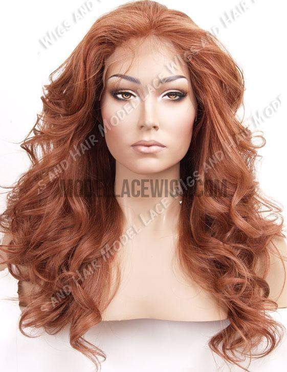Custom Full Lace Wig (Amya) Item#: 7894  | Processing Time 6-8 wks