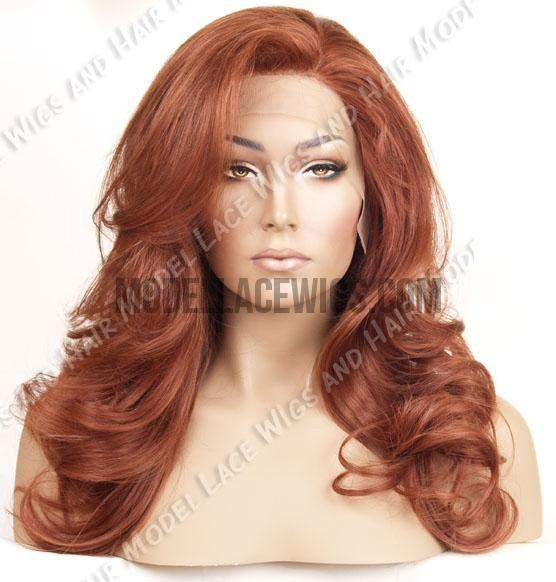 Custom Full Lace Wig (Audra) Item#: 989