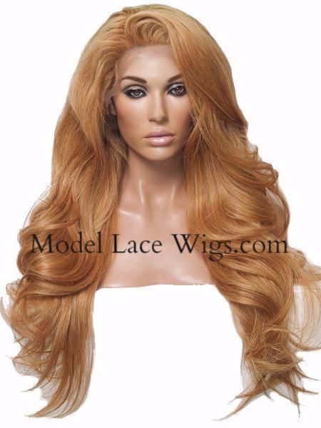 Custom Full Lace Wig (Wendy)