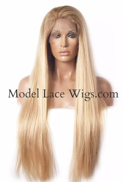 Custom Full Lace Wig (Cayli) LUXE