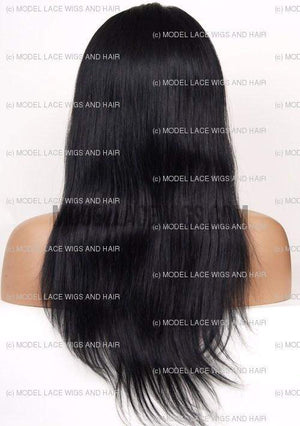 Full Lace Wig (Charie) Item #333
