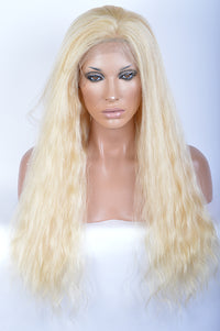 Full Lace Wig (Maaike)
