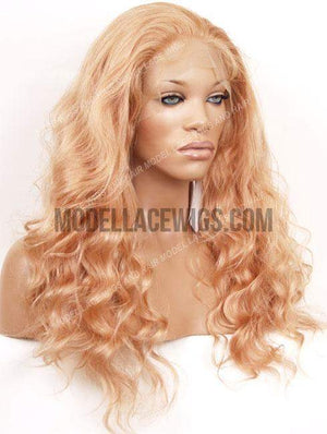 Full Lace Wig (Lady) Item#: 390