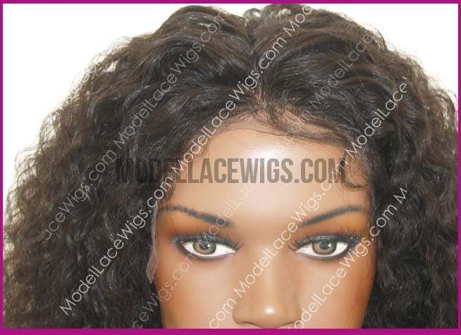 Full Lace Wig (Macey)