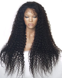 Full Lace Wig (Chantel) Item#: 3199