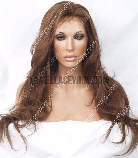Full Lace Wig (Samuela) Item#: 588