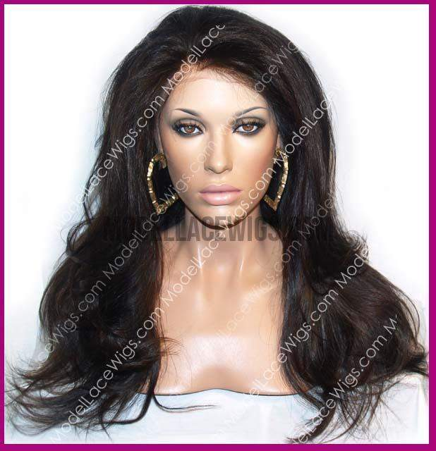 Full Lace Wig (Sasha)