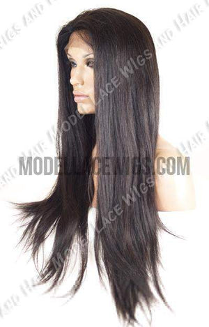 glueless lace wig