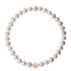 The Classic Pearl Necklace
