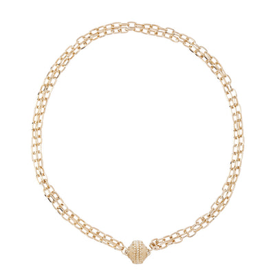 The Addison Necklace