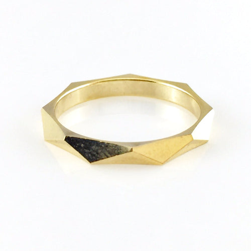 Rockstar Ring, Rings - www.thestoneflower.com