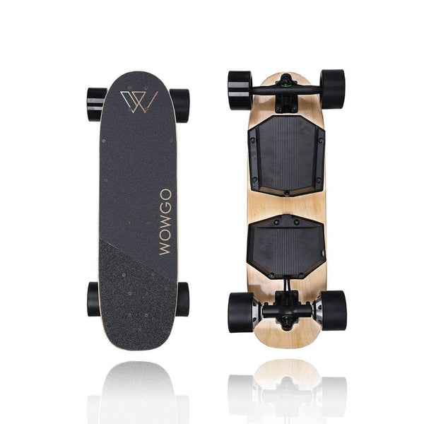 "WowGo Mini (28"") Electric Skateboard & Longboard"