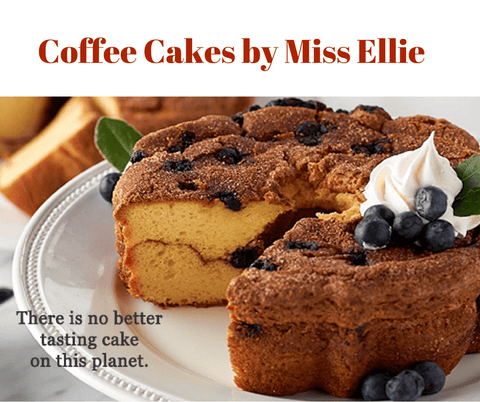 Coffee Cakes & Gifts
