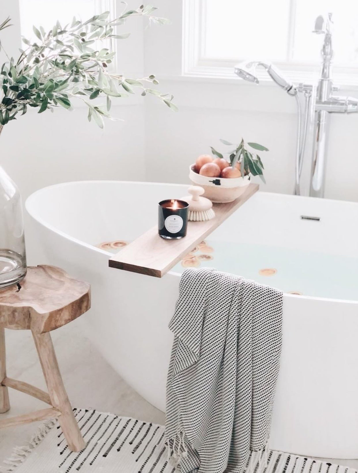 You Need These 3 Things for an Effective Self Care Ritual