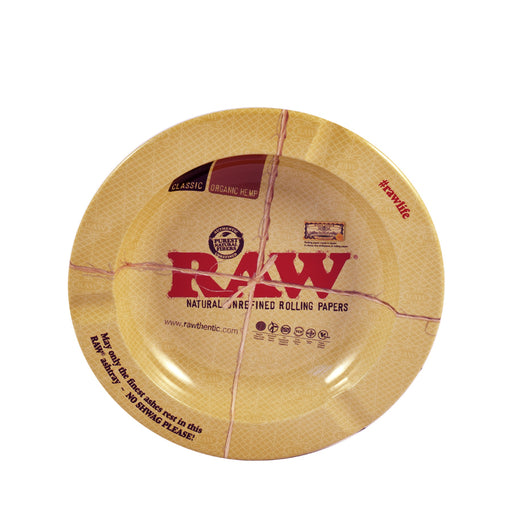 RAW Metal Ashtray Canada