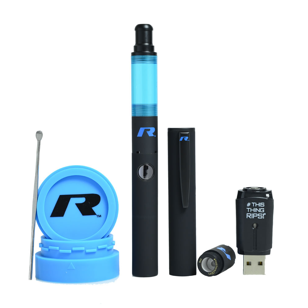Stok Roil Concentrate Vaporizer Kit