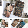 Aesthetic Art iPhone Case