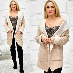 Classy Cardigan with POCKETS | MODA ME COUTURE