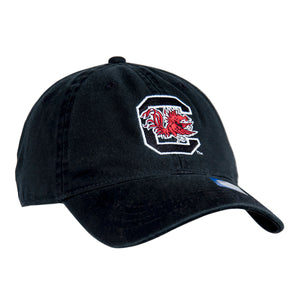 Gamecocks Logo Black Hat