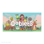 Ooblets Poster - Ooblets Poster