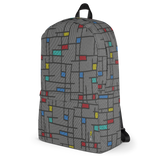 VW Golf Harlequin - Backpack