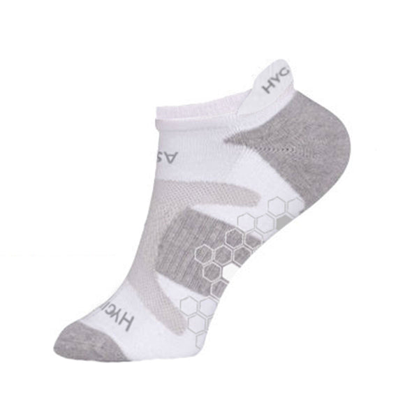 HYGIEIA HIGH-PERFORMANCE (HP) LOW -CUT ANKLE SOCKS
