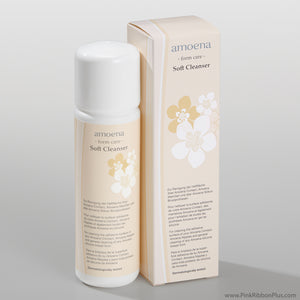 Soft Cleanser For Mastectomy Contact Breast Form By Amoena