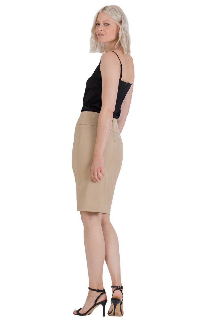New Age Stretch Skirt