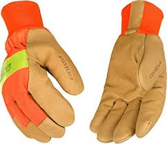 Kinco Water Proof Pigskin Gloves