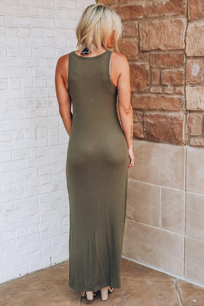 On The Move Maxi Dress-Women's DRESS-New Arrivals-Runway Seven