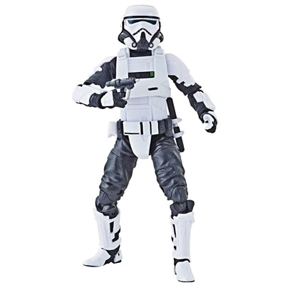 Star Wars The Black Series Solo Movie Imperial Patrol Officer 6