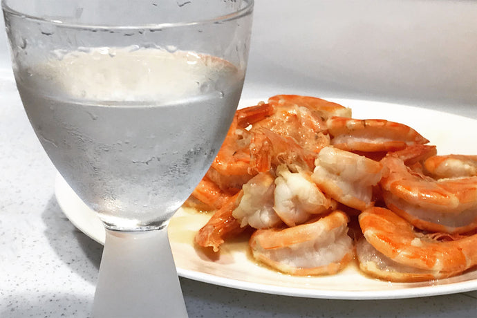 Super Easy Garlic Shrimp Recipe