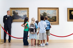 5 Reasons why Art Education is Important for Children