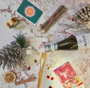 Vegan Eco-friendly Art Self-Care Subscription Box