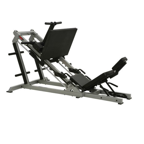 York Barbell STS Leg Press