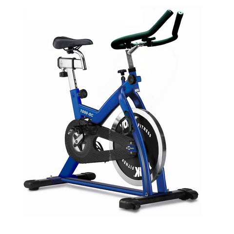 York Fitness 1000-SC Studio Training Bike