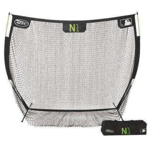 ATEC N1 Portable Practice Net-Nets - Hitting-ATEC-Unique Sports