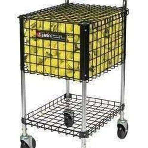 GAMMA Brute Teaching Cart-Ball Carts & Lockers-GAMMA-Unique Sports