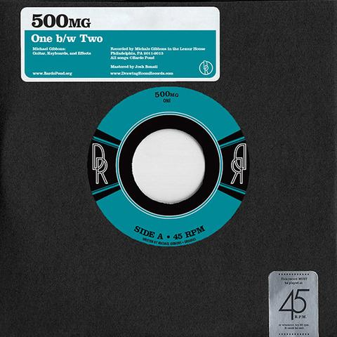 500MG - Receiver One/Receiver Two