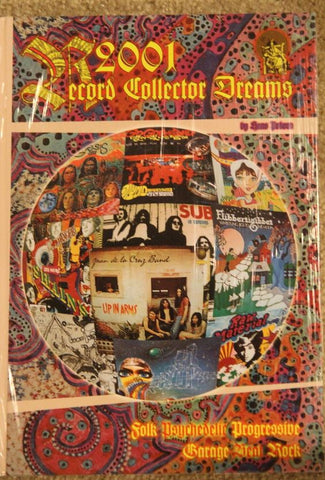 2001 RECORD COLLECTOR DREAMS -
