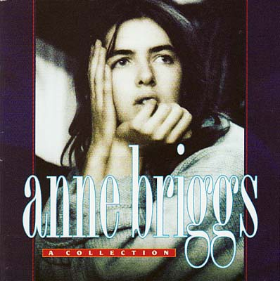 fustron BRIGGS, ANNE, A Collection