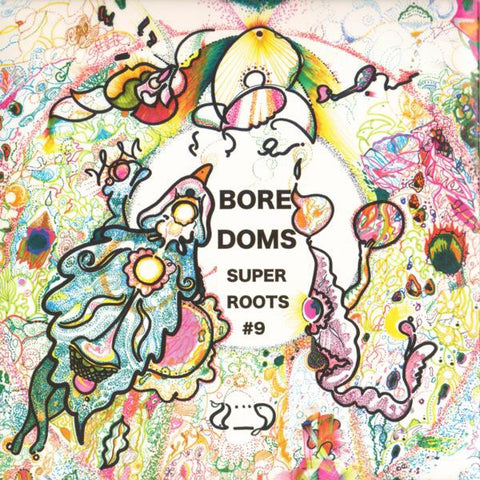 fustron BOREDOMS, Super Roots 9