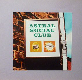 fustron ASTRAL SOCIAL CLUB, #12