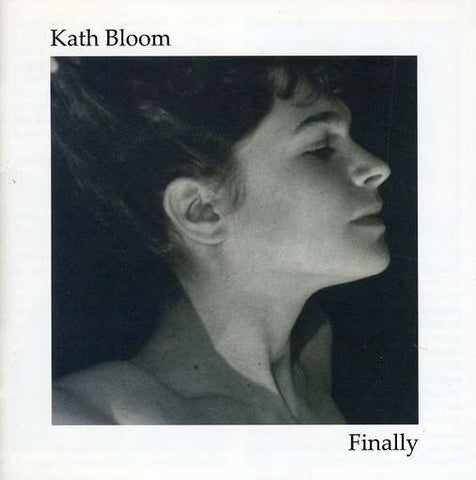 fustron BLOOM, KATH, Finally