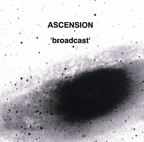 fustron ASCENSION, Broadcast