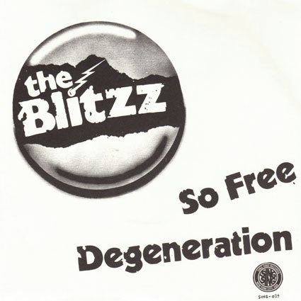 fusetron BLITZZ, So Free/Degeneration