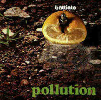fusetron BATTIATO, FRANCO, Pollution