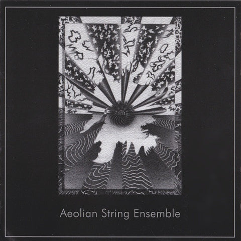 fusetron AEOLIAN STRING ENSEMBLE, Eclipse