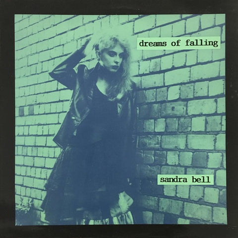 fusetron BELL, SANDRA, Dreams of Falling