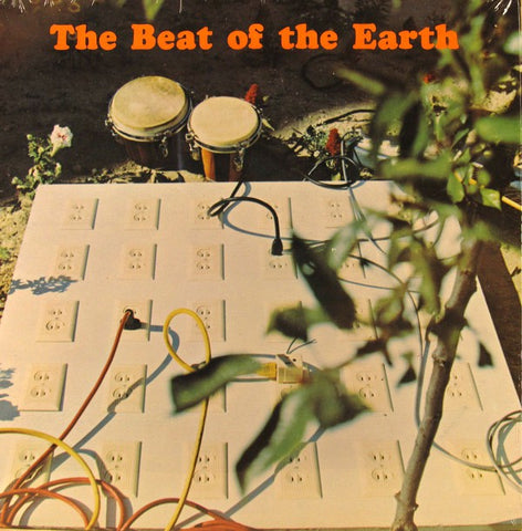 fusetron BEAT OF THE EARTH, S/T